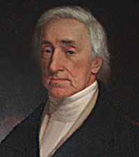 John Robert Livingston